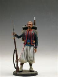 10-	1010842	ZOUAVE 1854	54M	LC	-	210 €