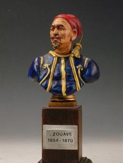 28-	1010077	ZOUAVE	1/10	LC	-	220 €
